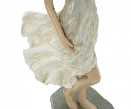 Figurina WOMAN FASHION -C- (cm) 12,5X7X25,54