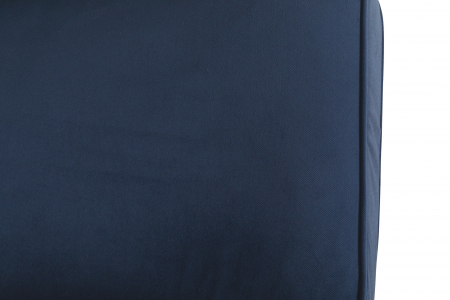 Fotoliu Chesterfield, Albastru, 94x80x86 cm8