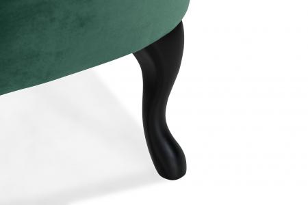Fotoliu Mada, Verde inchis, 69xx74x65 cm7