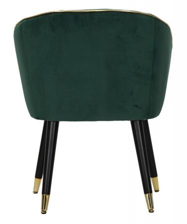 Fotoliu PARIS, verde, 62X58X78 cm, Mauro Ferretti2