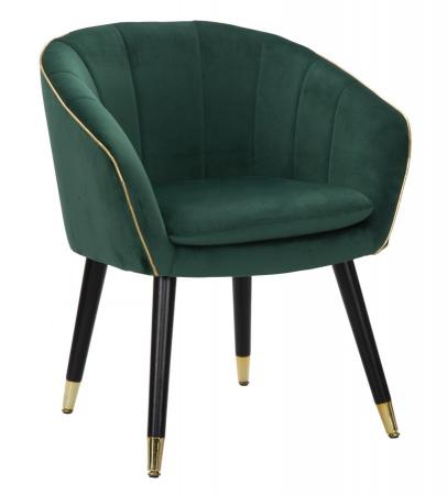 Fotoliu PARIS, verde, 62X58X78 cm, Mauro Ferretti0