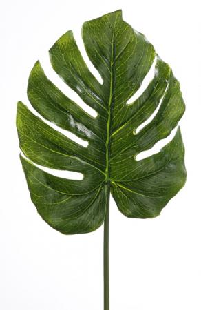 Frunza BLATT, fibre sintetice, 81 cm1