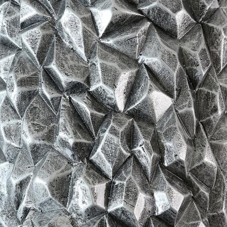 Ghiveci GRAVITY, compozit, 105x37 cm5