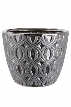 Ghiveci Ovado, ceramica, 14x11,5 cm1