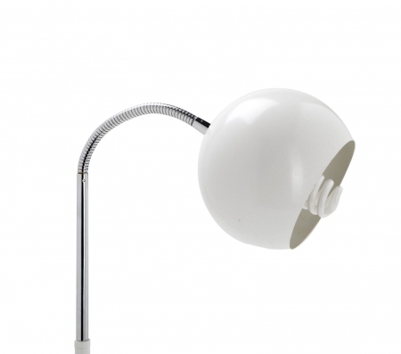 Lampa de masa BALL WHITE (cm) 25X14X553