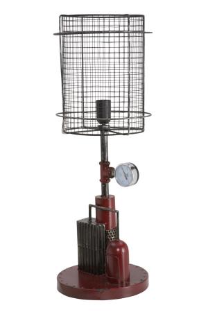 Lampa de masa ENGINE Ø (cm) 24X675