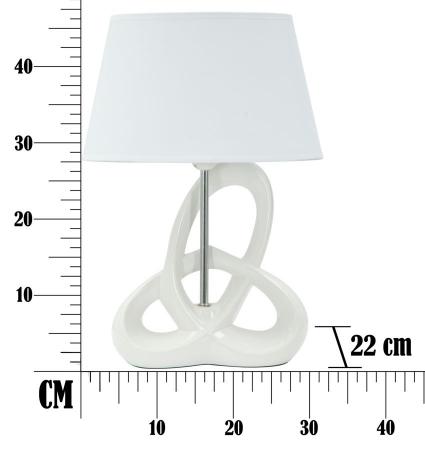 Lampa de masa FLY (cm) 33X22X47.57
