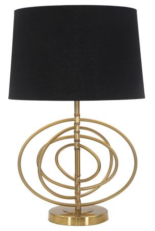 Lampa de masa GLAM FLUY (cm) Ø40X60,51