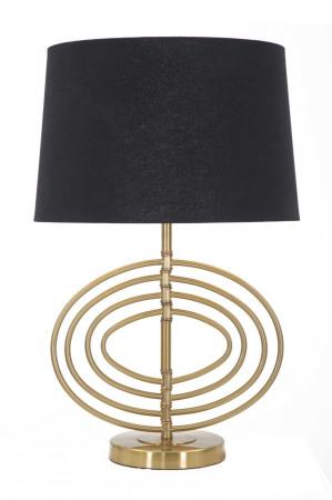 Lampa de masa GLAM FLUY (cm) Ø40X60,50