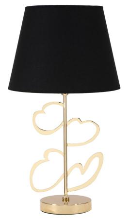 Lampa de masa GLAM HARTS (cm) Ø 30X54,50