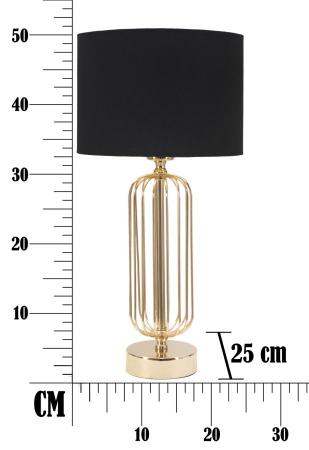 Lampa de masa GLAM TOWY (cm) Ø 25X517
