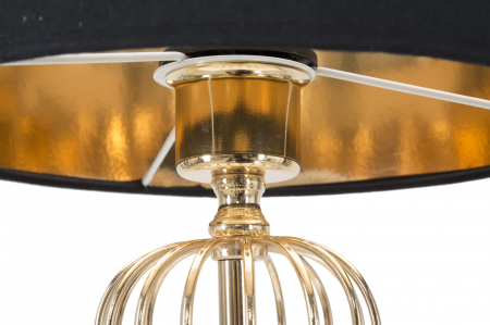 Lampa de masa GLAM TOWY (cm) Ø 25X513