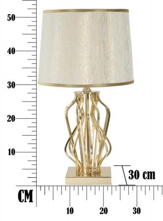 Lampa de masa GLAM X (cm) Ø 30X526