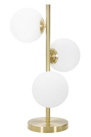 Lampa de masa GLAMY 3 surse (cm) Ø 26x540