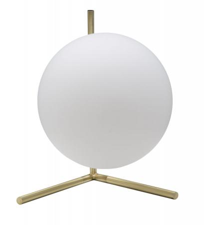 Lampa de masa GLAMY LOW (cm) 25X25X277