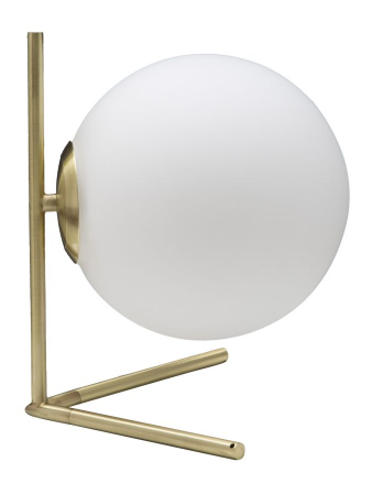 Lampa de masa GLAMY LOW (cm) 25X25X270