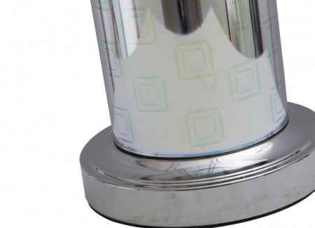 Lampa de masa LEXINGTON 3D -D- (cm) Ø 17X343