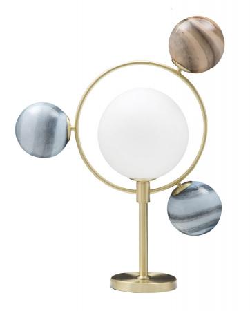 Lampa de masa UNIVERSO (cm) 54X22X740
