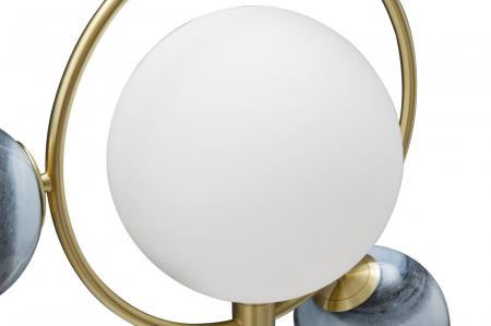 Lampa de masa UNIVERSO (cm) 54X22X742