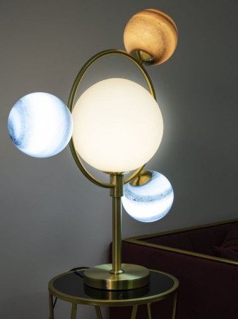 Lampa de masa UNIVERSO (cm) 54X22X743