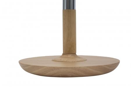 Lampa de masa  WOOD&STEEL Ø (cm) 25X423