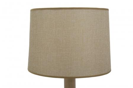 Lampa de masa WOODEN Ø (cm) 28X611