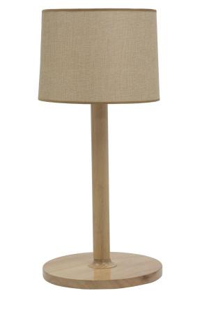 Lampa de masa WOODEN Ø (cm) 28X610
