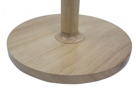 Lampa de masa WOODEN Ø (cm) 28X612