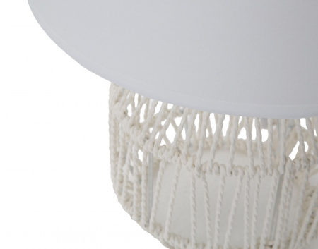 Lampa de masa YANKEE (cm) Ø 25X411