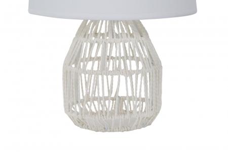 Lampa de masa YANKEE (cm) Ø 25X414