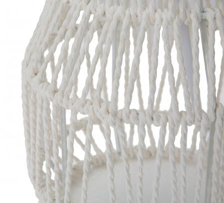 Lampa de masa YANKEE (cm) Ø 25X412
