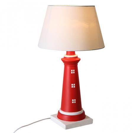 Lampa LIGHTHOUSE, plastic, 61x35 cm0