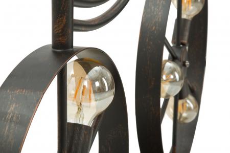 Lampadar  BICICLETTA (cm) 110X49X706