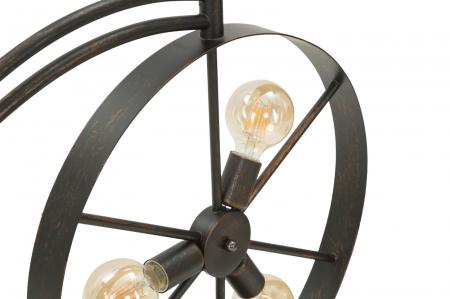 Lampadar  BICICLETTA (cm) 110X49X704