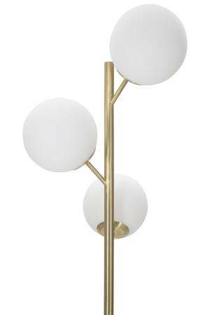 Lampadar   GLAMY 3 surse (cm) Ø 36x1905