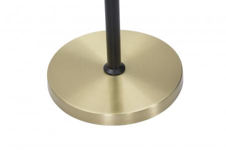Lampadar  GLAMY DARK (cm) Ø 30x1602