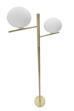 Lampadar   OVAL GLAMY (cm) 51x24x1801
