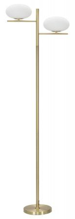 Lampadar   OVAL GLAMY (cm) 51x24x1800