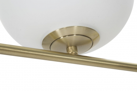 Lampadar   OVAL GLAMY (cm) 51x24x1803