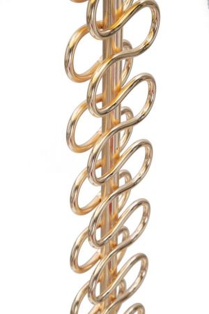 Lampadar  TWIST (cm) Ø 40X1644