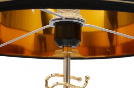 Lampadar  TWIST (cm) Ø 40X1643