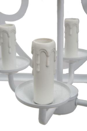 Lustra CAGE (cm) 30X30X503