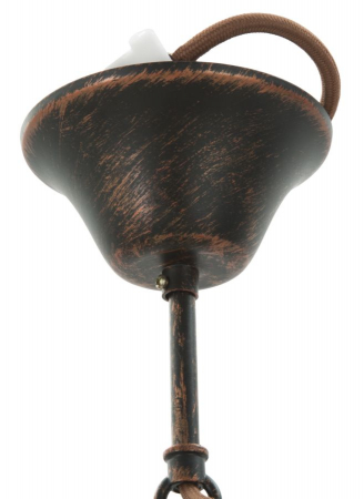Lustra INGRANAGGIO DOUBLE (cm) Ø 73,5X166