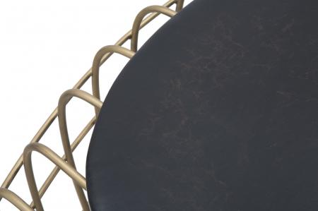 Masa de cafea GOLD SPIDER, 119X75X55 cm, Mauro Ferretti [9]