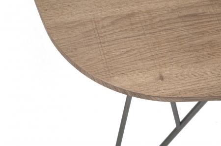 Masuta de cafea ARENA, 110X60X45 cm, Mauro Ferretti5