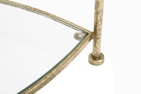 Noptiera TRIANGLE (cm) 45X45X505