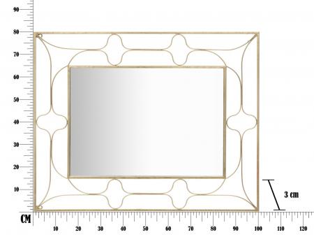 Oglinda ARAB (cm) 80X3X1005