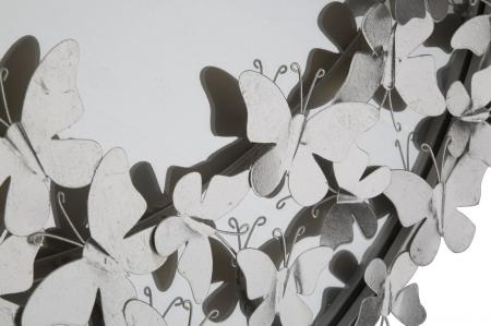 Oglinda BUTTERFLY (cm) Ø 91X3X942