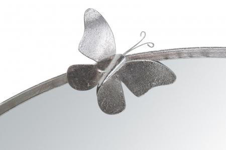 Oglinda BUTTERFLY (cm) Ø 91X3X943