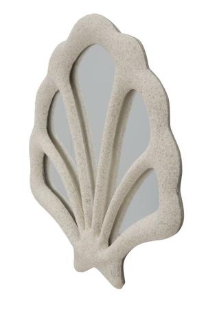 Oglinda de perete CONCHIGLIA CM 40.5X2.3X37.3 cm, Mauro Ferretti2